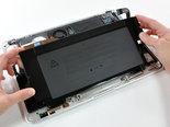 Apple-Macbook-Air-A1304-Accu-Batterij-vervanging