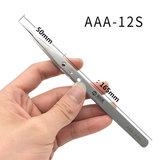 Precieze reparatie Pincet roestvast staal voor de iPhone iPad Macbook en iMac_