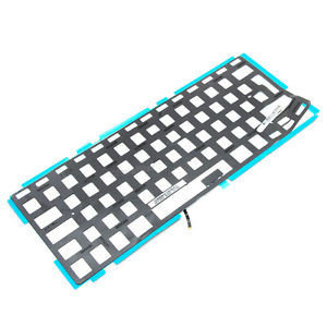 Keyboard / toetsenbord backlight verlichting voor Apple Macbook Pro ...