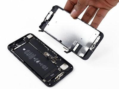 Apple iPhone 8 Scherm Reparatie - Refurbished & Origineel Scherm zwart