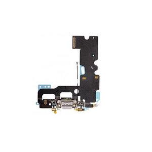 Dockconnector met audio-ingang Apple iPhone 7 wit