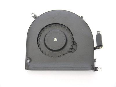 Linker ventilator fan MacBook Pro Retina 15-inch A1398 jaar mid 2012 t/m early 2013