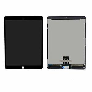 Digitizer / touchscreen met LCD voor Apple iPad Pro 10.5-inch Zwart Origineel