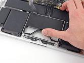 Trackpad-reparatie-voor-de-Apple-MacBook-Pro-Retina-A1425